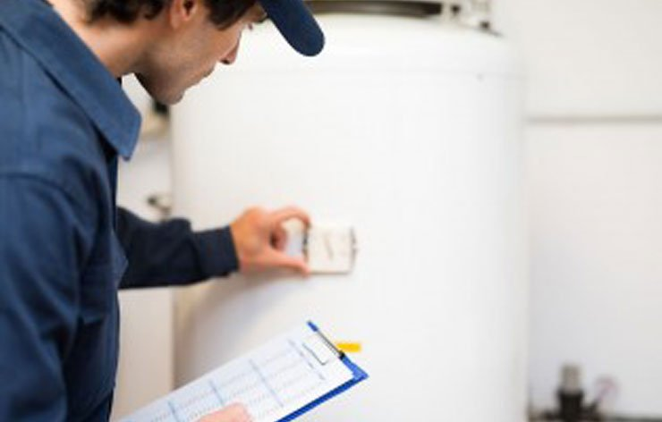 Water Heaters Repair & Replacement Services