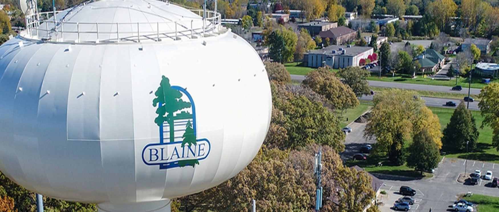 We offer residential and commercial plumbing services in the city of Blaine