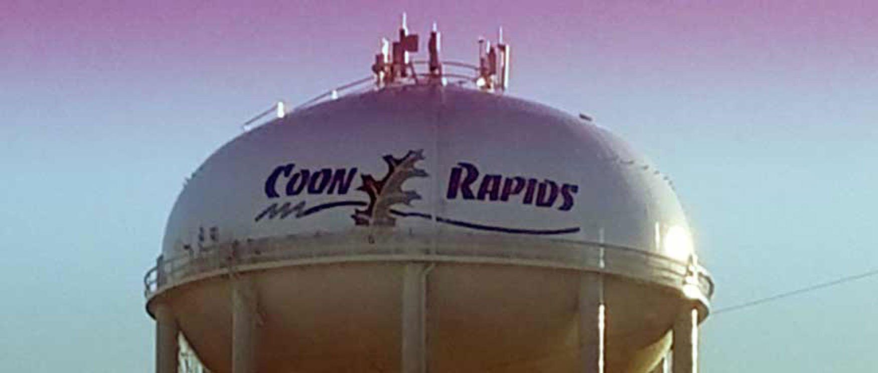 We offer residential and commercial plumbing services in the city of Coon Rapids